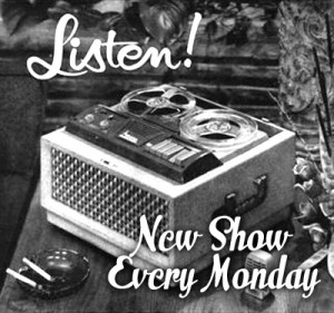 New Show Every Monday